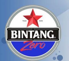 Bintang Zero, Beer
