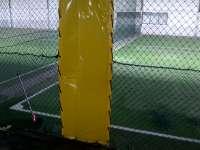 Selling door futsal field
