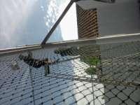 Futsal nets installation services