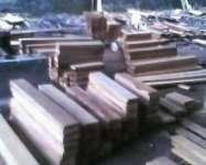 Solid Teak Wood Flooring