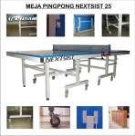 Nextsist 25 mm ping- pong table