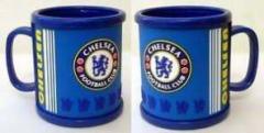 Club Soccer Mug