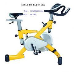 Magnetic Spinning Bike