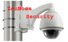 Speed Dome Camera FCS-4200 SPD