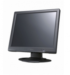 Professional Security LCD Monitor STM-17LA