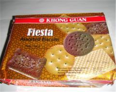 Cookies Fiesta