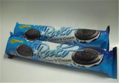 Cookies Rodeo