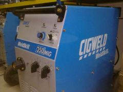 Welding Machine Cigweld 350