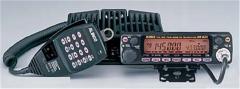 Radio Rig Alinco DR-635T