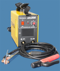 Inverter DC Stick Welding Machine DC 200