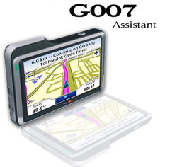Car Navigation G007