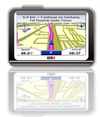 Car Navigation G030
