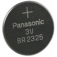 Lithium Battery Panasonic