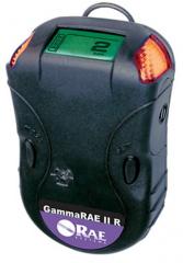 Gamma Radiation Detector