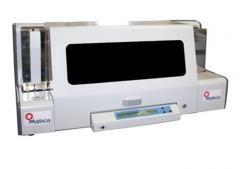 Smart Card Personalizer Matica MC10
