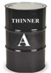 Thinner Duco A