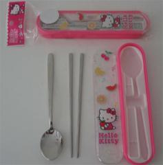 Spoon Hello Kitty