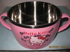 Bowl Hello Kitty
