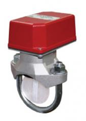 Water Flow Alarm Switch