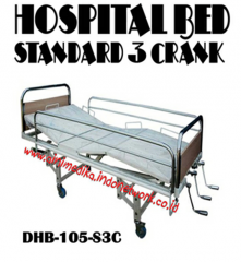 Hospital Bed Standard