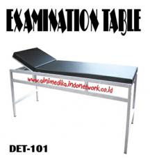 Examination Table DET-101
