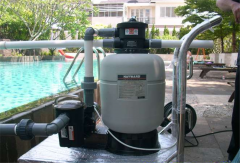 Portable Vacuum Set