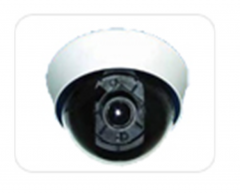 Dome Camera 700TVL Glenz