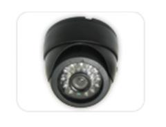 Dome Camera 420TVL Glenz