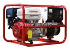 Generator GH7500E Honda