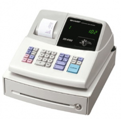 Cash Register Sharp XE-A102