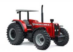 Tractor MF 400