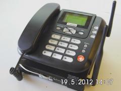 Telephone ETS 1205 Huawei
