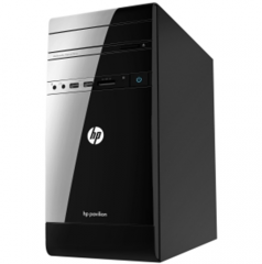 PC HP Pavilion P2-1150L