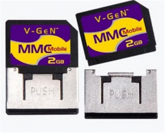 Memory Card MMC