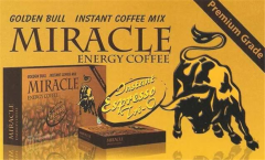 Coffee Miracle