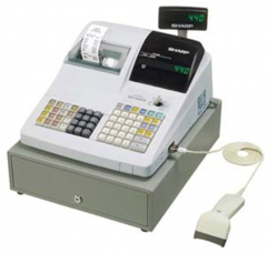 Cash Registers Electronic