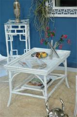 Coffee Table Bamboo