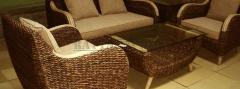 Wicker Furniture Collection