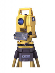 Total Station Topcon GTS 230N