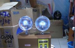 Emergency Lamp Hokito