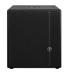 Powered Subwoofer Mackie HD 1501
