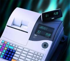 Cash Register MA 1530
