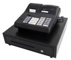 Cash Register AX100 Towa