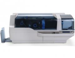 ID Card Printer Zebra P430 i