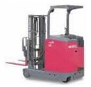 Electric Reach Truck Nichiyu