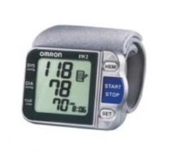 Wrist Blood Pressure Monitor Omron IW2