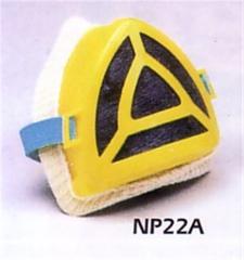 Carbon Filter Mask NP22A