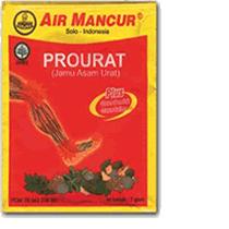 Herbal Prourat Supplement