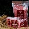 Mineral Bath Salt Red Blossom