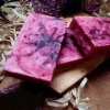 Bali Natural Lavender Spike Soap